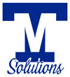 TM Solutions Logo